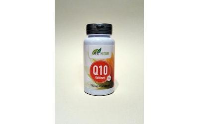 Health Store Q10 Ubikinoni 100mg 100kapselia