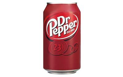 Dr Pepper Original 355ml