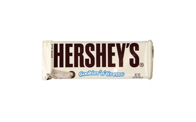 Hershey´s Cookies 'n Cream 43g