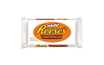 Reese´s 2 White Peanut Butter Cups 42g