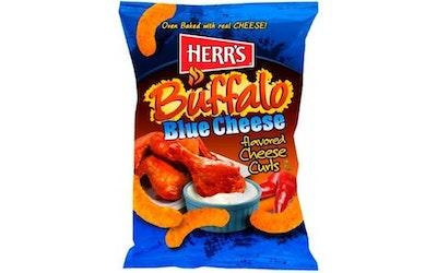 Herr´s Buffalo Blue Cheese Curls 199g