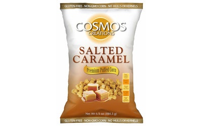 Cosmos Creations Salted Caramel 184,3g