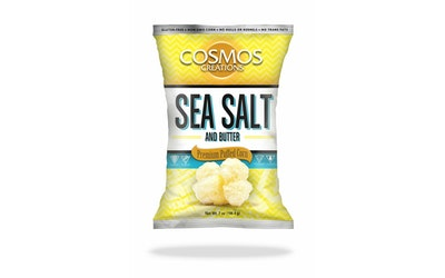 Cosmos Creations Sea Salt and butter 198,4g