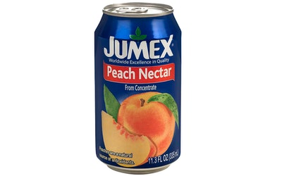 Jumex Peach Nectar 335ml