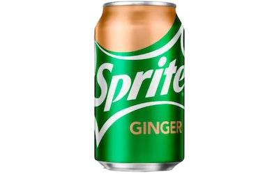 Sprite Ginger 355ml