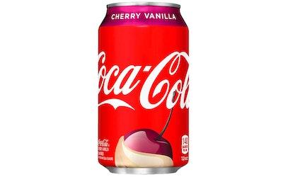 Coca Cola Cherry Vanilla 355ml