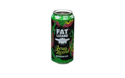 Fat Lizard Jesus Lizard IPA 5,5% 0,44L