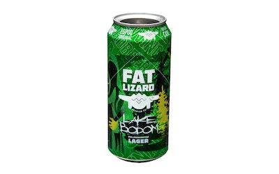Fat Lizard Lake Bodom Pre-Prohibition Lager 5% 0,44L