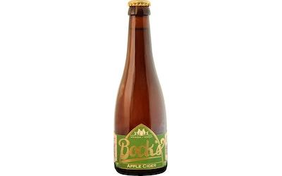 Bock's Apple Cider 4,6% 0,33l