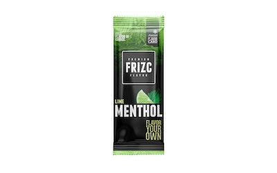 FRIZC maustamiskortti 2g Menthol Lime