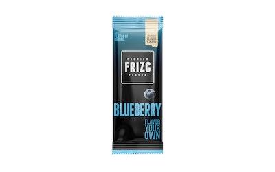 FRIZC maustamiskortti 2g Blueberry