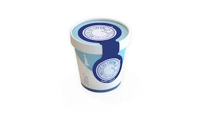 Arctic ice cream mustikkajäätelö 0,5l
