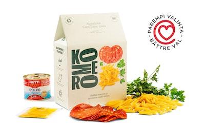 KomeroFood Cape Town pasta 560g