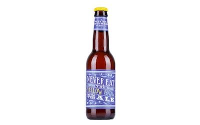 Flying Dutchman Winter ale 5,3% 0,33l