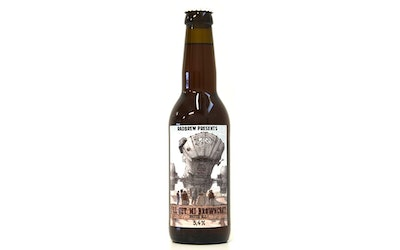 Radbrew British Ale 5,4% 0,33l