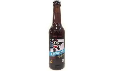 Radbrew beerman IPA 5,5% 0,33l