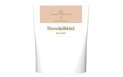 Suomen jäätelö hasselpähkinäjäät 550ml