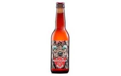 Tuju Nestehukka Red IPA 5,5% 0,33l