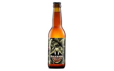 Tuju Kalkkaro American lager 5,5% 0,33l