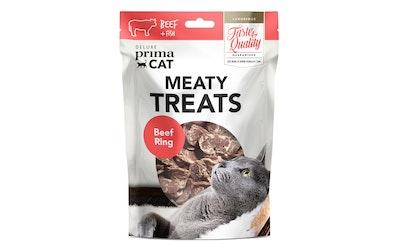 Deluxe PrimaCat kissan herkku 30g härkärengas