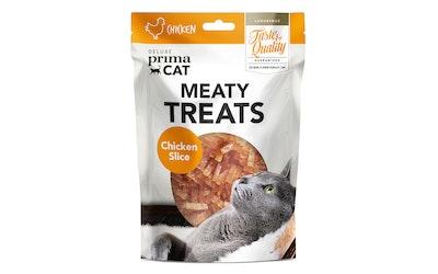 Deluxe PrimaCat kissan herkku 30g kana viipale