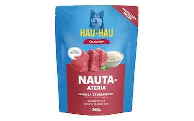 Hau-Hau Champion liha-ateria 260 g