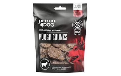 Prima Dog Rough chunks nautapala 90g