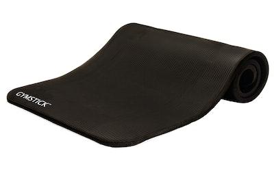 Gymstick Active Harjoitusmatto, musta