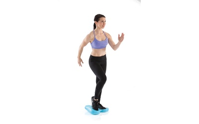Gymstick Active Air Pad Stepperi