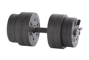 Gymstick Active 15kg Käsipainosarja