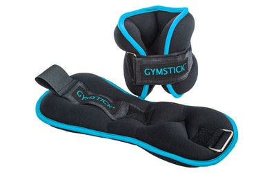 Gymstick Active Nilkka / rannepainot 2 x 1kg