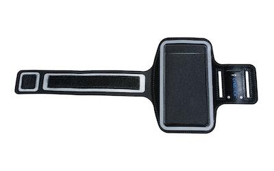 Gymstick Active Käsivarsikotelo puhelimelle musta