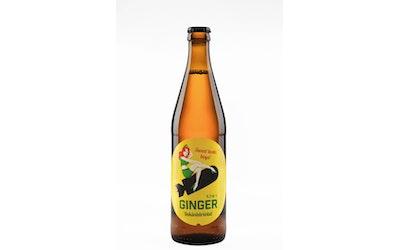 Honkajoen Panimo  Ginger 4,2% inkivääriolut 0,5L