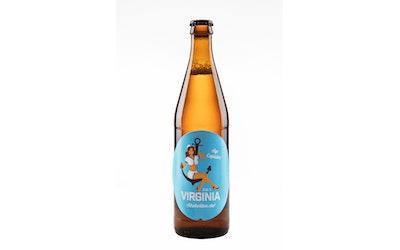 Honkajoen Panimo Virginia 0% alkoholiton olut 0,5L