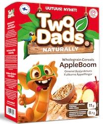 TwoDads AppleBoom Omena äysjyvämuro 250g