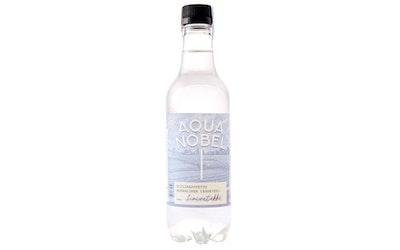 Aqua Nobel makulähdevesi sinivatukka 0,5l luomu