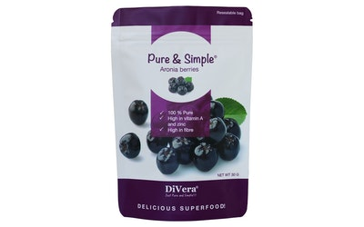 DiVera Aronia berries 30g