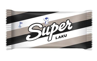 Super 65g/1.0dl Laku kermajäätelöpuikko