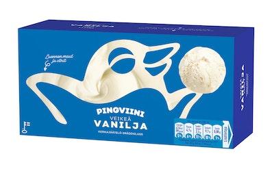 Pingviini jäätelö 1l vanilja pa