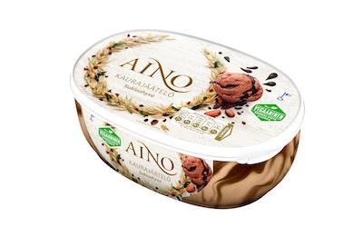 Aino Kaurajäätelö Suklaahyve Vegaaninen 850ml
