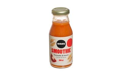 Nams smoothie 2dl kaura