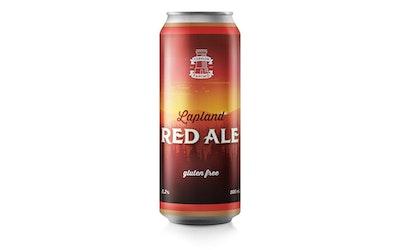 Tornion Panimo Lapland Red Ale 5,2% 0,5l gluteeniton