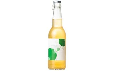 Poikain Parhaat omena limonaadi 0,33L