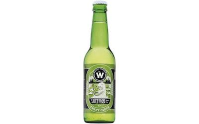 Waahto Brewery Farmhouse Cider 5,0% 0,33l