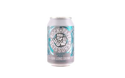 RPS Concrete Juice Gin Long Drink 5% 0,33l