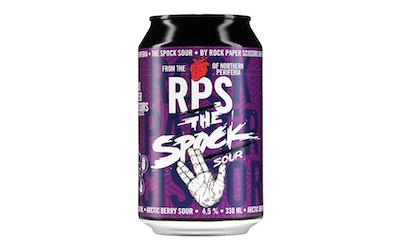 RPS The Spock Sour 4,5% 0,33l