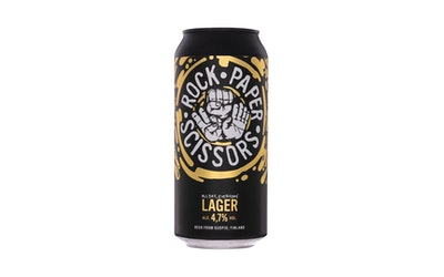 RPS Allday Everyday Lager 4,7% 0,44l
