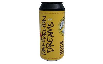RPS Dandelion Dreams Witbier 4,9% 0,44l