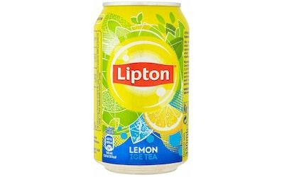 Lipton Ice Tea Lemon 0,33l