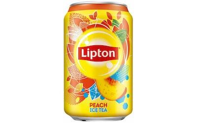 Lipton Ice Tea Peach 0,33l